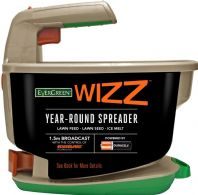 EverGreen Wizz Year Round Spreader